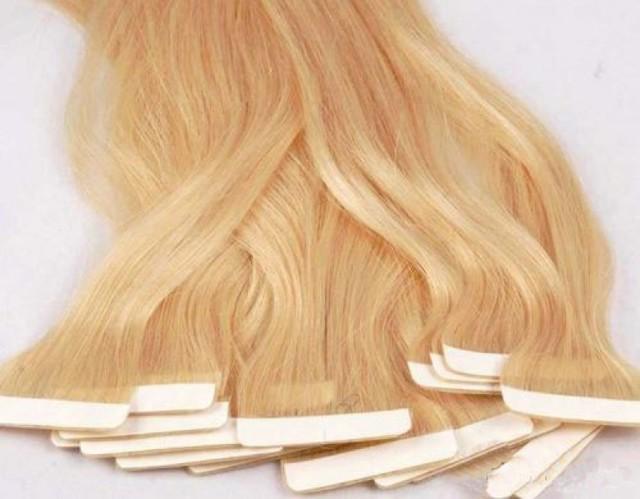 Наращивание волос на короткие волосы: технологии и материалы