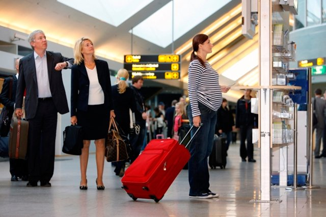 Беременность и перелеты на самолете: безопасно или рискованно