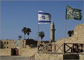 Отдых в Израиле – в гостях у трех морей
