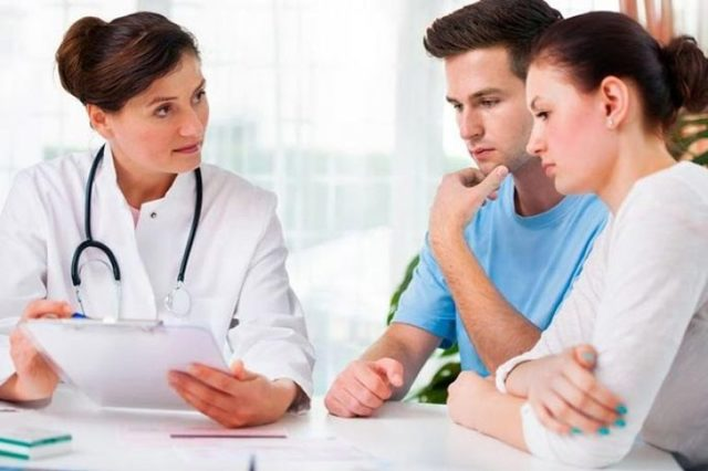 Мужское бесплодие: определяем причины и выбираем лечение