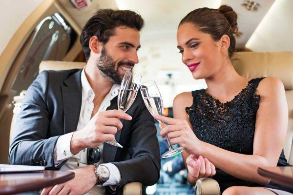 Брак с богатым мужчиной: как выйти замуж за миллионера