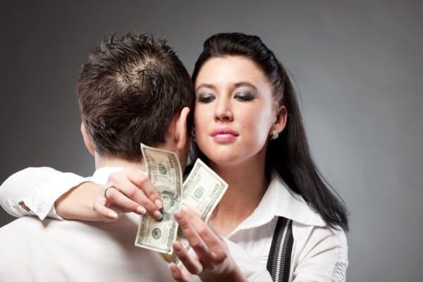 Как просить подарки у мужчин: женские хитрости успеха