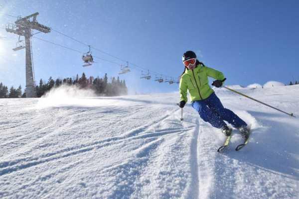 Финляндия зимой: отдых на границе с Полярным кругом