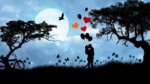 Чем отличается любовь от влюбленности: особенности высоких чувствах