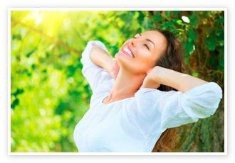 Как стать счастливой женщиной: советы на каждый день