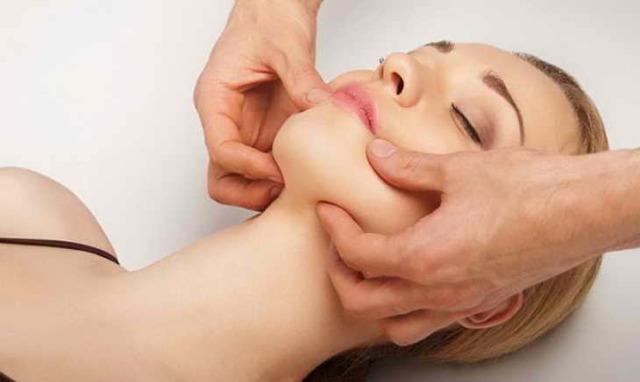 Скульптурный массаж лица – безоперационный лифтинг