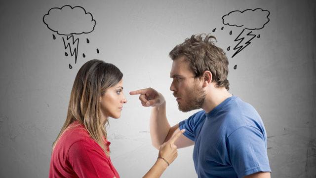 Как правильно извиниться перед парнем, если сильно провинилась