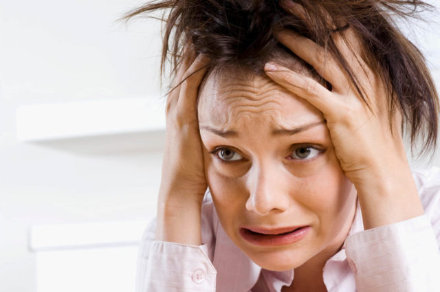 Как снять нервное напряжение в домашних условиях