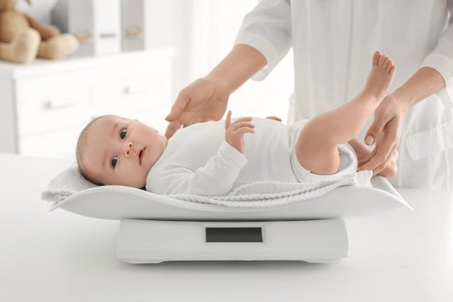 Удивительные факты о новорожденных