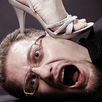 Муж-подкаблучник: хорошо это или плохо