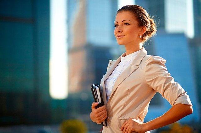 Как стать успешной женщиной: путь с нуля до преуспевающей девушки