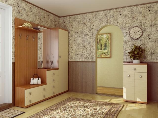 Как увеличить комнату визуально с помощью отделочных материалов