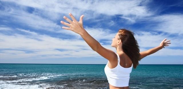 Талассотерапия: натуральное омоложение и поддержание здоровья