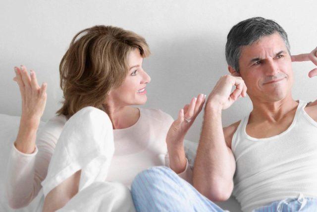 Формула любви: как вести себя правильно с мужчиной