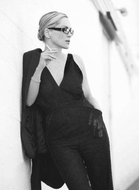 Кто такая роковая женщина: отличительные признаки и секреты притяжения