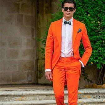 Оранжевый цвет: значение в психологии человека