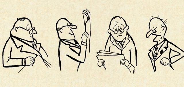 Типы личности в психологии: популярные классификации