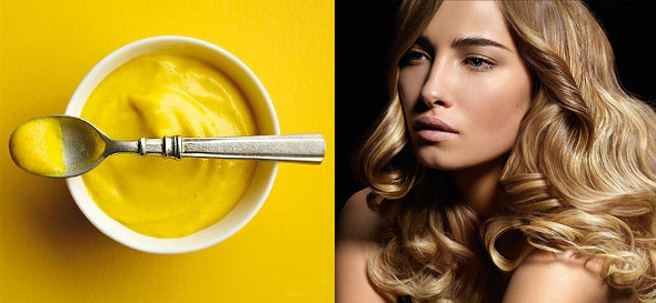 Маска с горчицей от выпадения волос: проверенные домашние рецепты