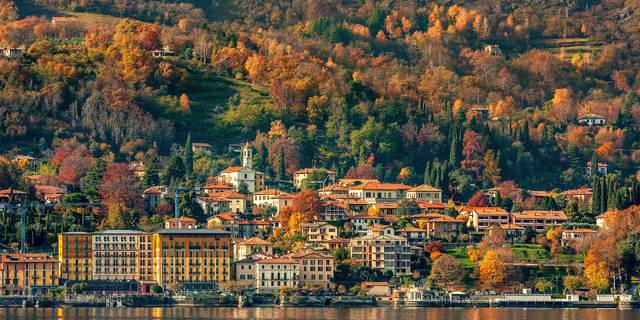 Солнечная страна Италия: достопримечательности и курорты