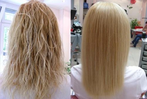 Почему волосы секутся: причины и способы лечения