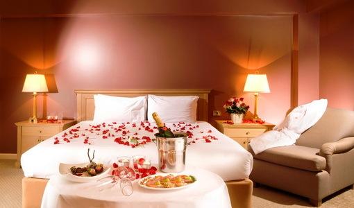 Романтический вечер для любимого в домашних условиях