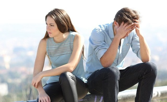 Как наладить отношения с мужем: советы женщинам