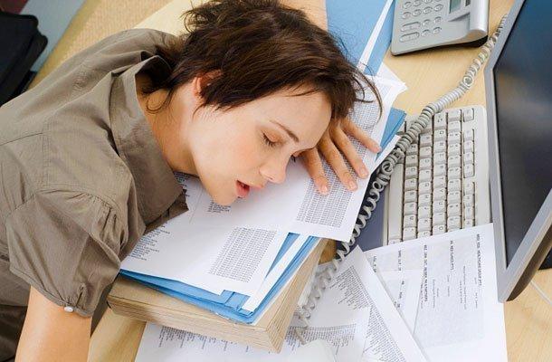 Как настроиться на работу: секреты успешной мотивации