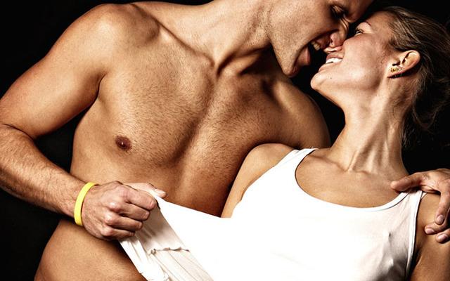 Страсть между мужчиной и женщиной: что это такое, отличие от любви