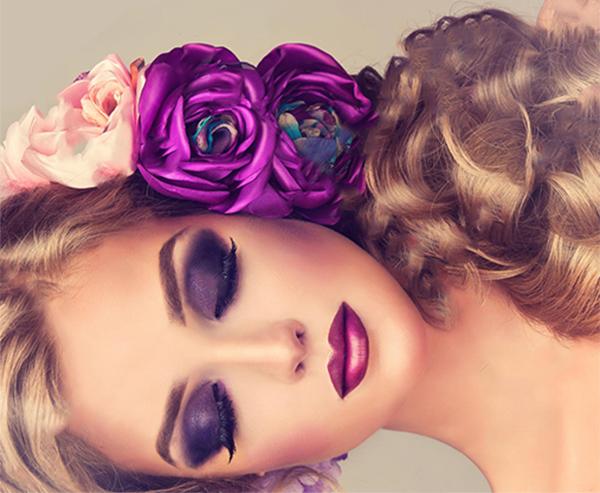 Фиолетовый цвет: значение в психологии и влияние на человека