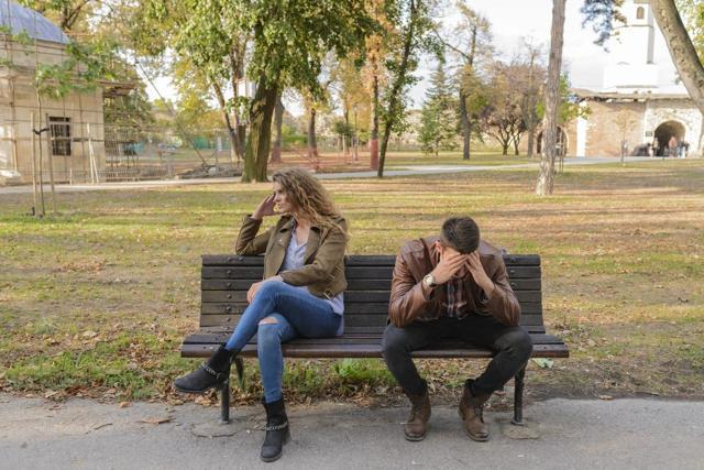 Как научиться доверять мужчине после обмана или измены
