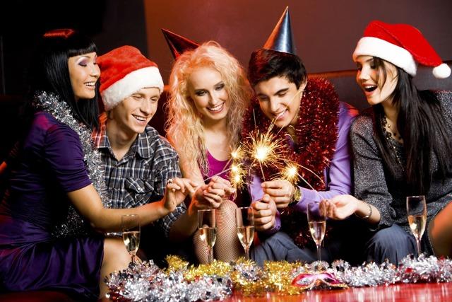 Игры для взрослой вечеринки: идеи на все случаи жизни