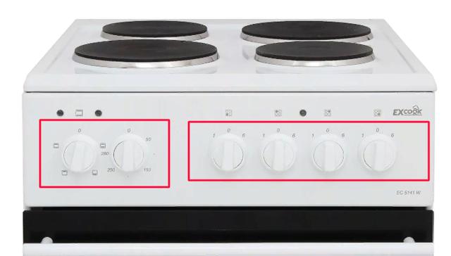 Газовая или электрическая плита: что лучше для дома, квартиры, дачи