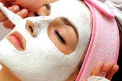 Подтягивающие маски для лица: готовим в домашних условиях
